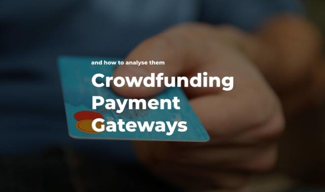 crowdfunding payment gateways