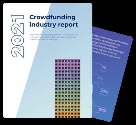 crowdfunding report new